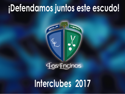 INTERCLUBES 2017